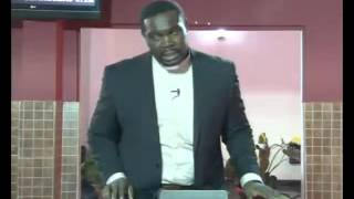 There is More to The Cross (SWC Series 5 of 6) - Mazino Abraham Egbuwoku
