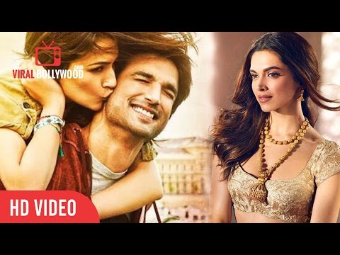 Thumbnail: Deepika Padukone In Raabta | Dinesh Vijan | Raabta Official Trailer Launch