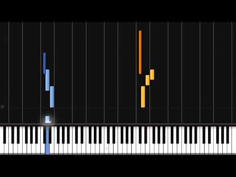 G-Eazy - Power (Synthesia) [Instrumental]