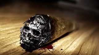 Two packs of cigarette from the man incurring his whole family of lung cancer chinese heath care