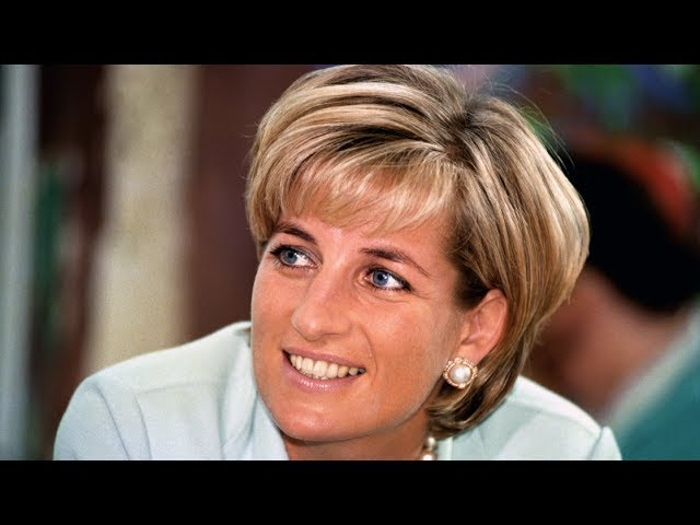 Remembering Diana: The 'People's Princess'