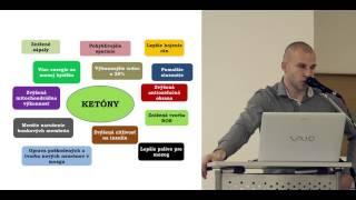 Martin Chudý - Ketogenická strava a jej vplyv na zdravie a športovú výkonnosť