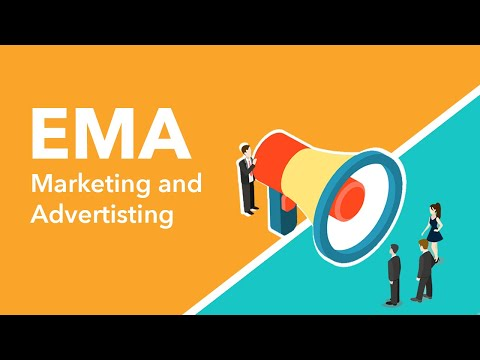 EMA - Presentation Video