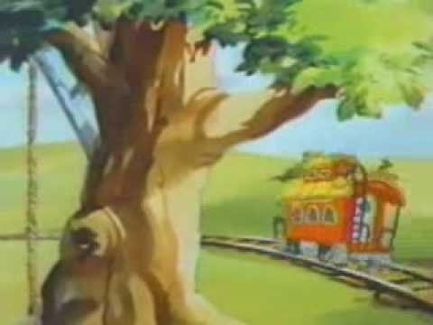 Get Along Gang   1x03 Caboose on the Loose