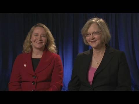 Interview with Elizabeth H. Blackburn, Ph.D., and Carol Greider, Ph.D.
