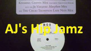 Mary J Blige - Your Child (Chucky Thompson Late Nite Mix)