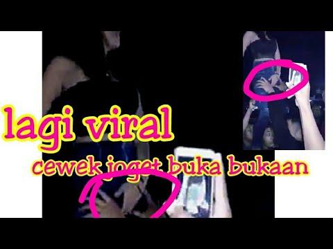 Viral  Cewek Joget Gokil Abis .