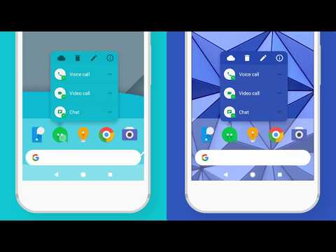 Flick Launcher - Apps on Google Play