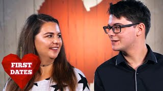 Leicestershire Twins On The Lookout For Love | First Dates