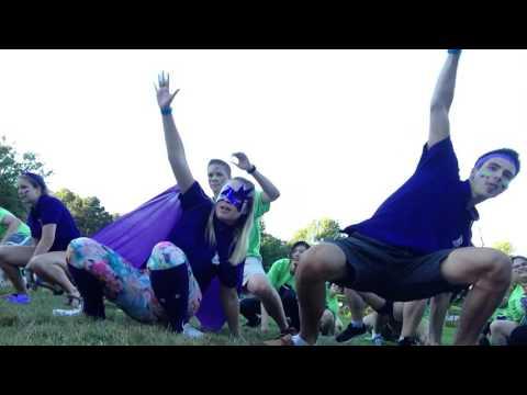 Karaoke Barbecue - Bigelow House Dance - Mount Allison Orientation 2016