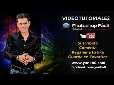 APRENDE PHOTOSHOP FÁCIL by Yanko0