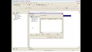 Business Objects 6.5 how to re-point your report to another universe