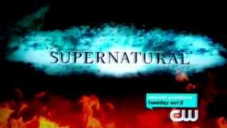 supernatural season 9 promo
