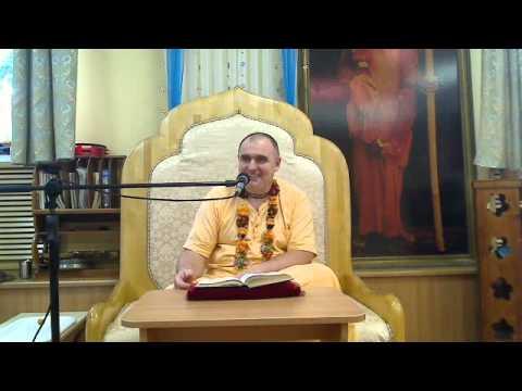 Шримад Бхагаватам 3.22.4 - Ачинтья Чайтанья прабху