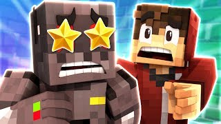 Minecraft Makers Party: 30 Stars To Win! (Funny Moments)