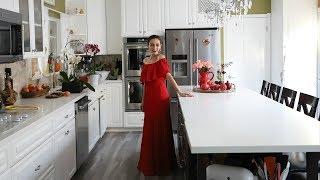 Добро Пожаловать На Мой Канал - Рецепт от Эгине - Heghineh Cooking Show in Russian