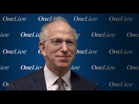 Dr  Sandler Discusses Hypofractionation in Prostate Cancer