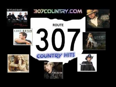 DJ Romeo Mixing Luke Bryant - All my Friends Say (307Country.com)