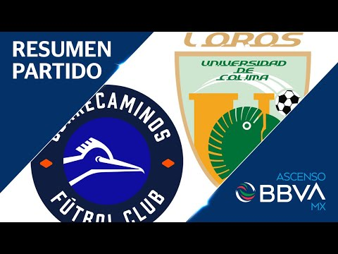 Resumen y Goles | Correcaminos vs Loros  | Ascenso BBVA MX - Apertura 2019  - Jornada 4