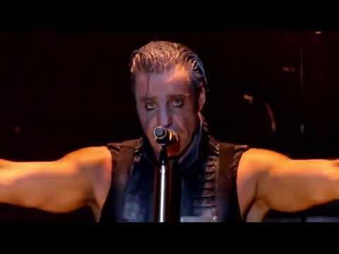 Rammstein Live In Amerika Full Concert HD
