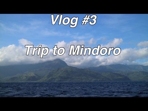 Trip to Mindoro (Day1) /Vlog 3/