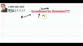 investment for dummies - investing for dummies