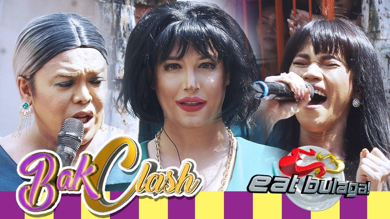 Download BakClash: Aj Tamiza vs. EJ Salamante [Full Episode] | October 8, 2018