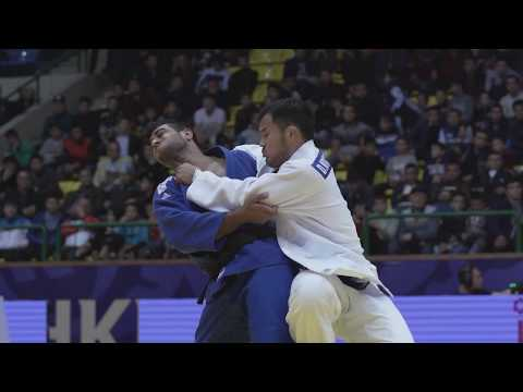 Judo Highlights - Tashkent Grand Prix 2017