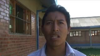 Elaboración de Carta Orgánica, Municipio de Santivañez - Cbba