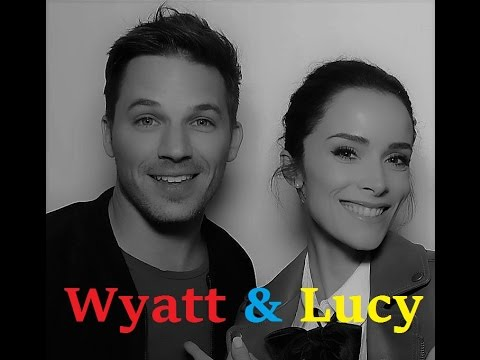 "Timeless - Lucy&Wyatt  (HUMORISH)  part 1 ""ARE WE SO DIFFERENT?"""