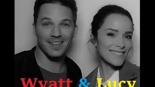 Timeless - Lucy&Wyatt  (HUMORISH)  part 1