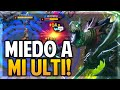 JUEGO FIDDLESTICKS ANTES DEL REWORK! | League of Legends