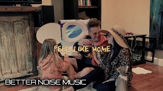 Papa Roach - Feel Like Home (Official Music Video) YouTube Videos