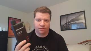 Every Man Jack body wash review