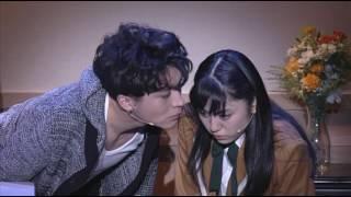 2016年1月~「花より男子 the Musical」 道明寺司→ 松下優也(X4) 牧...
