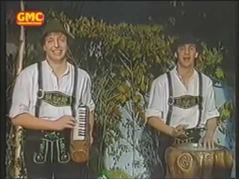 Die Woodys - Fichtls Lied 10 hours