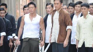 Tình Huynh Đệ - Phim Hành Động Võ Thuật Châu Nhuận Phát, Lưu Đức Hoa