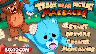 TEDDY BEAR PICNIC MASSACRE Walkthrough