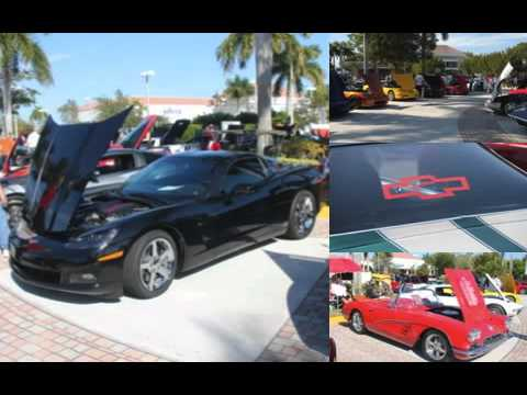 Ed Morse Sawgrass Automall CarShow YouTube - Ed morse sawgrass car show