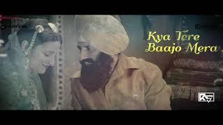 Ve Maahi - (Arijit Singh) Tropical style mix Dj Harsh Bhutani & Dj Matz