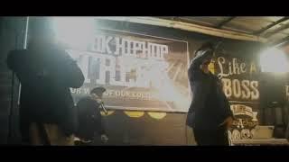 Depok hip hop street #present #ourwayofourculture