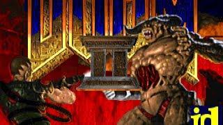 Master Levels for Doom II - Subspace & Subterra