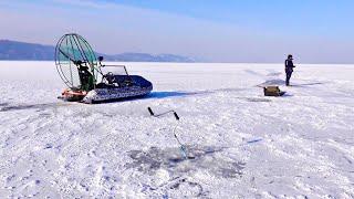 У пошуку судака на Київському морі