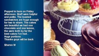 Restaurants Colchester Patisserie Valerie Customer Reviews