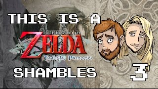 Zelda Twilight Princess - Ep 3: Tales of Goatherding