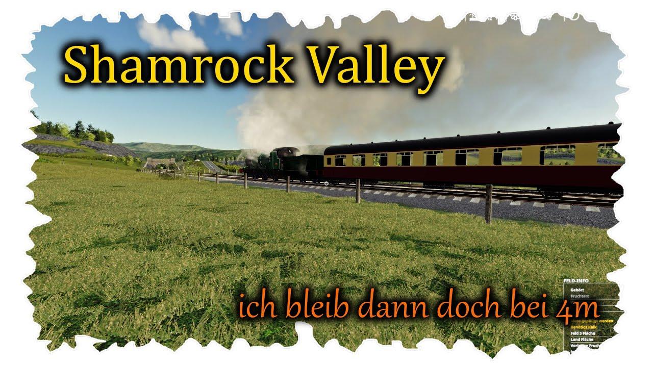 Shamrock Deutsch