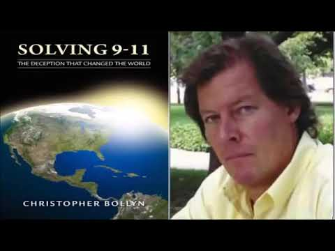 Christopher Bollyn   Solving 9 11 Audiobook   Narrated by Christopher Bollyn