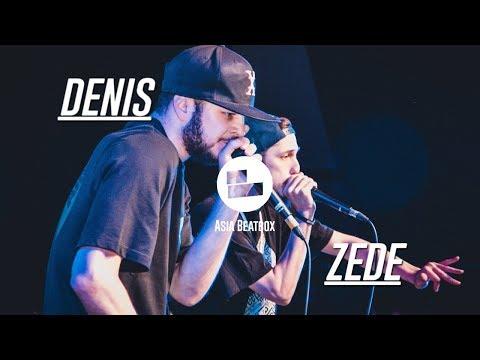 Zede & Denis (CH)   2016 Asia Beatbox Championship Showcase