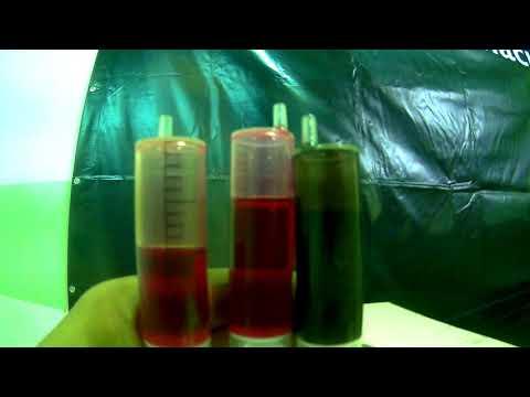Фото к видео: Замена масла в Акпп Toyota Yaris с промывкой