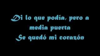 ¡CORRE!-JESSE Y JOY-[LETRA][LYRICS]